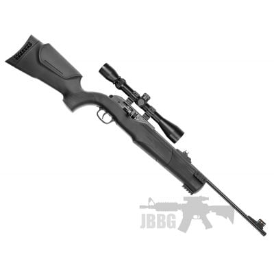 Hammerli 850 M2 Co2 Air Rifle .22