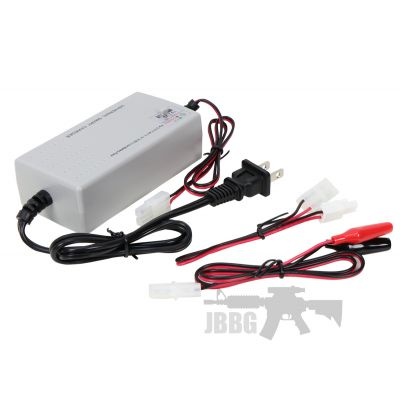 Bulldog Smart Airsoft Battery Charger (Copy)