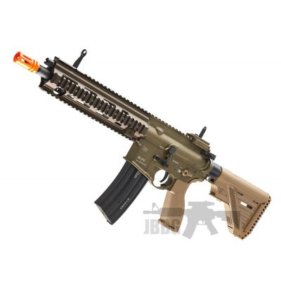 Umarex H&K 416 A5 Airsoft Rifle AEG Tan
