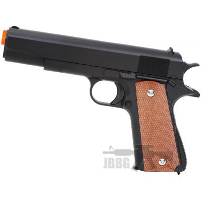 HG121 Airsoft Gas Pistol