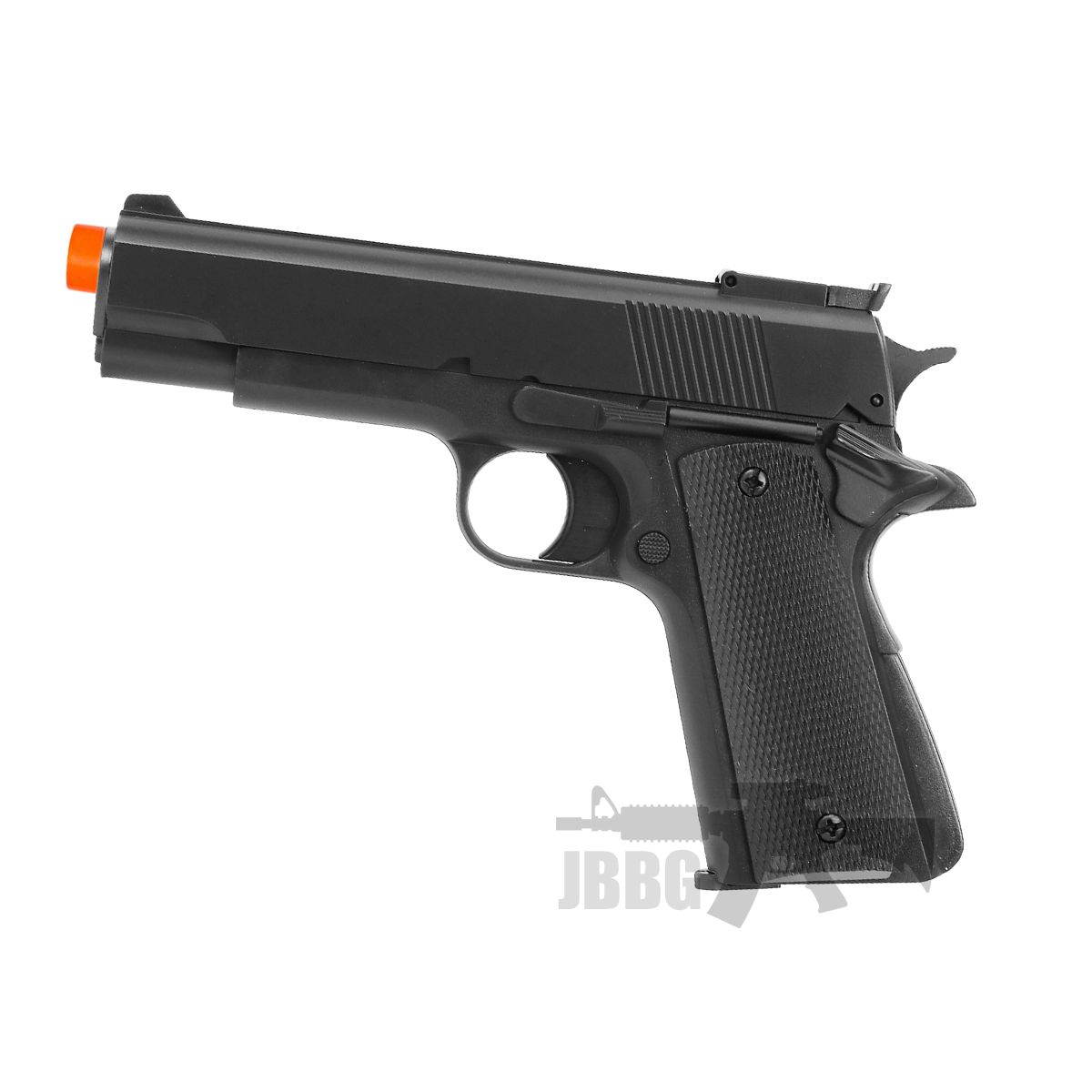 HG123 Airsoft Gas Pistol