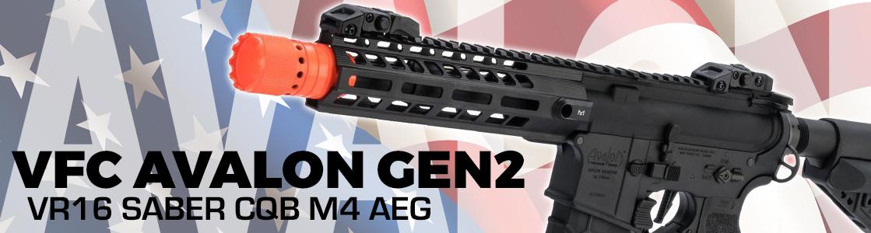 ELITE-FORCE-VFC-AVALON-GEN2-VR16-SABER-CQB-M4-AIRSOFT-GUN