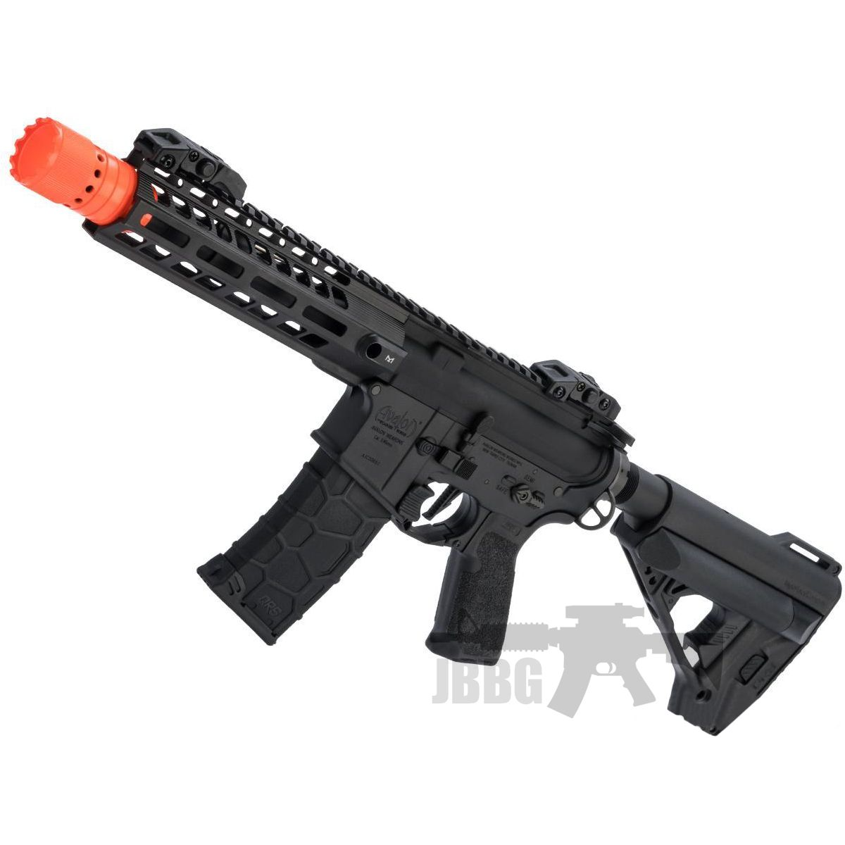 Elite Force VFC Avalon Gen2 VR16 Saber CQB M4 Airsoft Gun