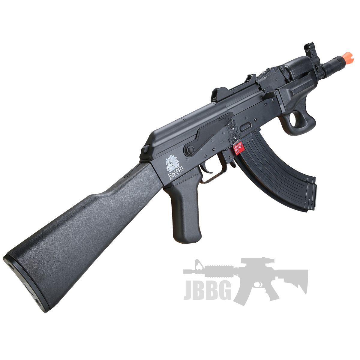 Bulldog AK47 Type-E Sport Airsoft Gun