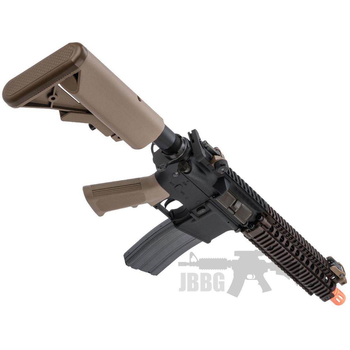 VFC Daniel Defense MK18 MOD1 Airsoft Gun