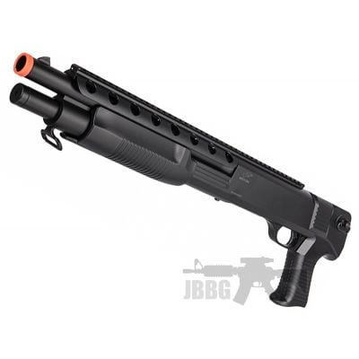 M309 Pump Action Spring Powered Airsoft Shotgun