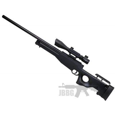 M57A Bolt Action Airsoft Sniper Rifle
