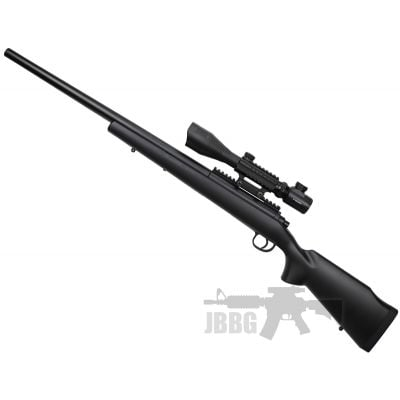 M61 Bolt Action Airsoft Sniper Rifle