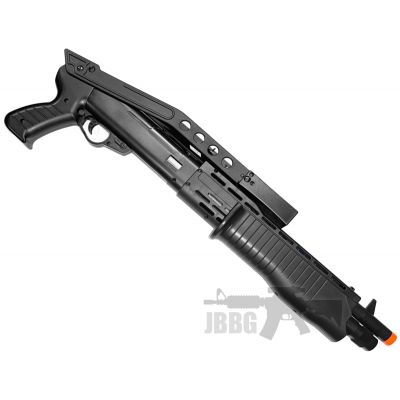 HA239 Airsoft Combat Shotgun