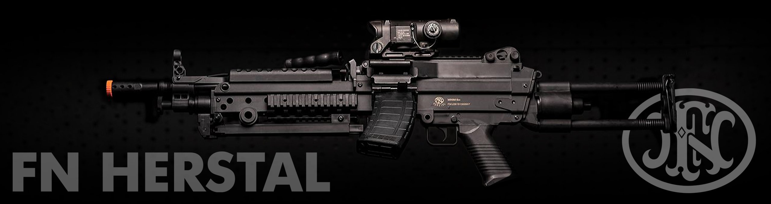 Is the FN M249 Para Featherweight AEG Any Good?