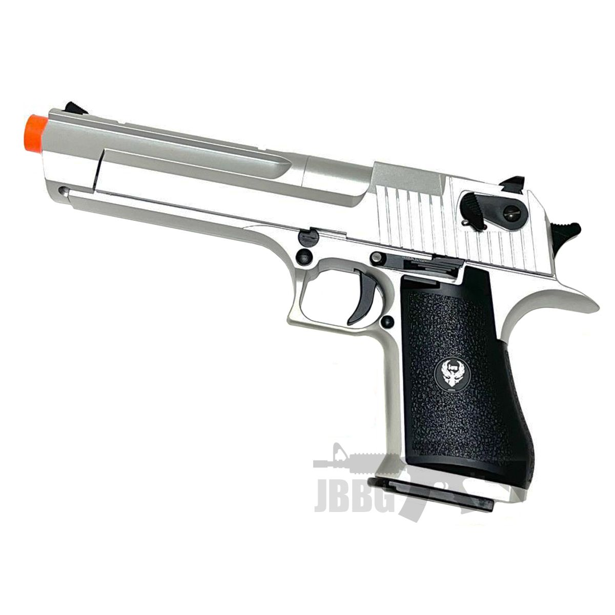 HFC HG195 Desert Eagle Gas Powered Blowback Airsoft Pistol (Copy)